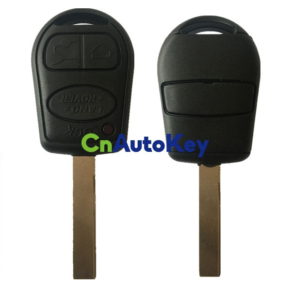 Cn004025 Remote Key Fob 3 Button For Land Rover Range